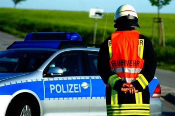 NJemačka policija u šoku: Oduzeli mu ključeve, on nastavio put za BiH