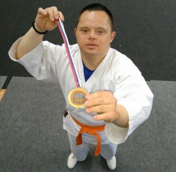 Fočak šampion BiH i kandidat za Paraolimpijske igre u Tokiju
