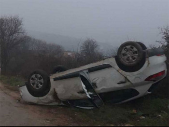 Саобраћајна незгода код Мостара