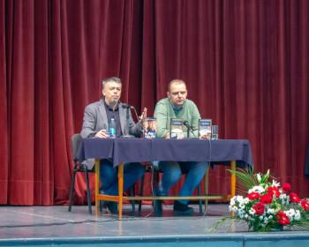 Karajlić: Političari da shvate - kultura je ključno oružje naroda i države