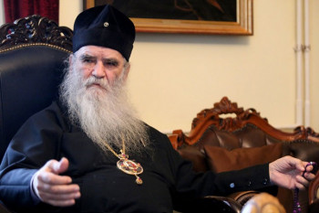 U Crnoj Gori vaskrsao narod