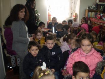 U Narodnoj biblioteci 'Vladimir Gaćinović' u Bileći obilježen Svjetski dan čitanja