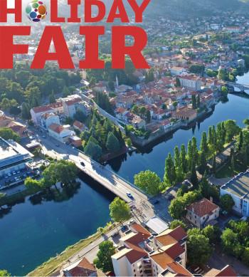 Turistička ponuda Srpske od sutra na sajmu u Briselu