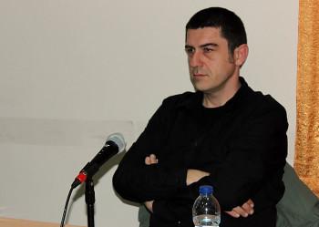 SVJEDOČANSTVO O 'PRESKOČENOJ' GENERACIJI: Roman Steva Grabovca predstavljen trebinjskoj publici