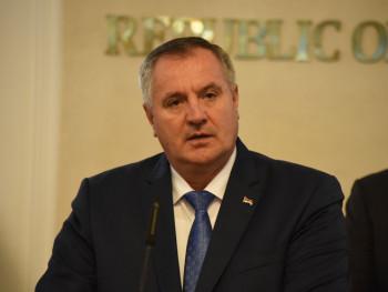 Višković: Uskoro dodatne mjere iz sfere pronatalitetne politike
