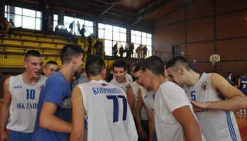 Košarkaši OKK 'Gacko' u nedelju protiv ekipe 'Romanija' Pale