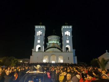 Poruka ljubavi i mira iz Mostara bratskom narodu Crne Gore