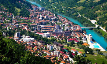 Foča domaćin djeci sa Kosova i Metohije