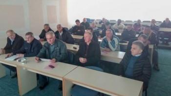 Milenko Plemić novi predsjednik fočanske Boračke organizacije