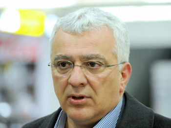Мандић: Светиње се морају бранити од Ђукановића