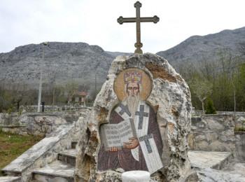 Vjernici se okupljaju u Mrkonjićima