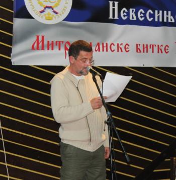 Dvije godine od smrti Nebojše Glogovca: Zauvijek ostao u sjećanju Nevesinjaca