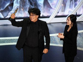 Južnokorejskom 'Parazitu' Oskar za 2020. godinu