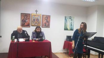Gacko: Održana promocija knjige 'Posle devedesetih' autora Milana Nikčevića