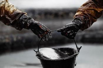 Cijena nafte u padu