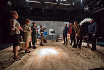 Predstava 'Idetitluk' večeras u Kulturnom centru