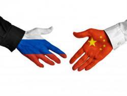 Kina podržala Putina - dvije sile sve bliže