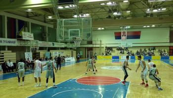 U Trebinju završnica košarkaškog Kupa Republike Srpske