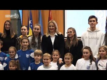 Na skupštini AK 'Leotar' uručena priznanja najboljima (VIDEO)