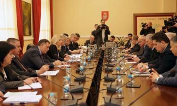 Cvijanović – RS neće odlučivati u bh. institucijama dok su stranci u Ustavnom sudu