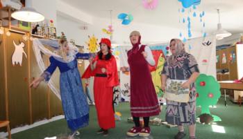 Dječiji vrtić Gacko proslavio 33. rođendan – Vaspitači glumili za djecu