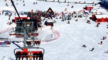 Вишеград: Бесплатно скијање за ученике на Јахорини
