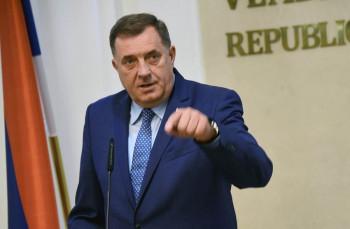 Dodik: Ustavni sud - okupacijski sud za Republiku Srpsku