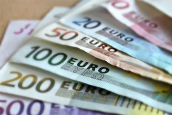 Pad evra prema švajcarskom franku zbog epidemije