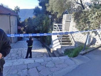 Ubistvo u Herceg Novom, potraga za ubicom