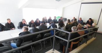 U Nevesinju predstavljen IFADOV projekat za proizvođače povrća