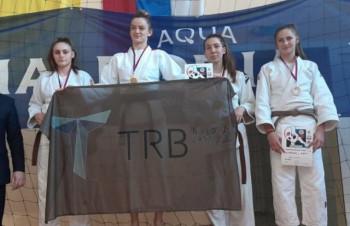 Džudisti iz Gacka osvojili 3 medalje na Prvenstvu RS