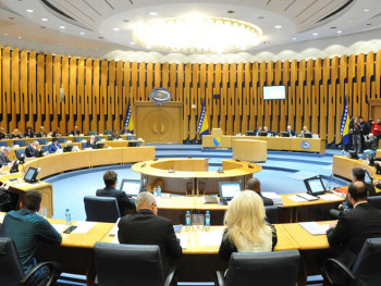 U Domu naroda odbačeni svi izvještaji, SNSD glasao protiv