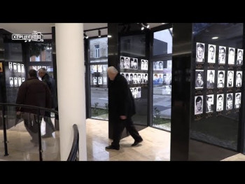 Trebinje: Obilježen Dan boraca RS (VIDEO)