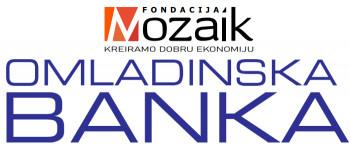 Omladinska banka Berkovići: Poziv za mlade 2020