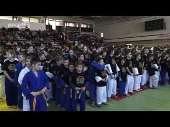 Memorijalni turnir 'Miloš Mrdić' okupio više od 550 takmičara iz 10 zemalja (VIDEO)