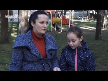 Ljubav prema djeci pretočena u najljepše strofe (VIDEO)