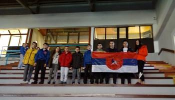 Odlični rezultati gatačkih džudista na Memorijalnom turniru 'Miloš Mrdić' u Trebinju
