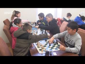 Završnica šahovske lige u Trebinju (VIDEO)
