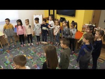 Нове активности у вртићу 'Наша радост' (ВИДЕО)