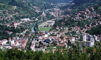 Foča: Lokalizovana dva požara