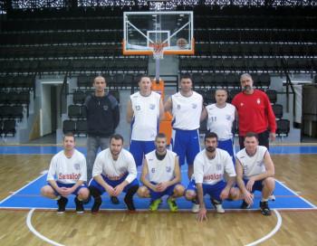 Veterani KK 'Leotar' osvojili 3. mjesto u Čajetini