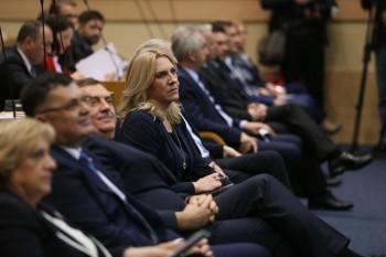 Predsjednica Srpske: Država se ne može graditi preko međunarodnog intervencionizma