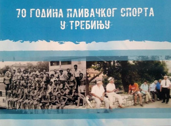 Muzej Hercegovine: Izložba fotografija '70 godina plivačkog sporta u Trebinju'