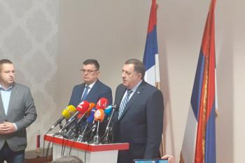 Ništa tajno nije urađeno: Rješenja su korisna za sve, pa i Bošnjake