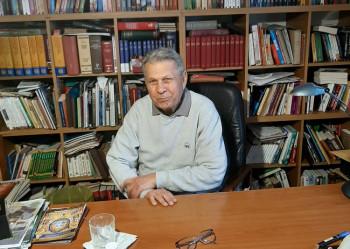 Umro dr Zvonko Čarapina