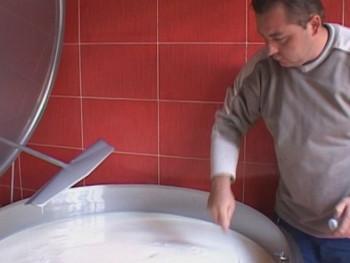 Isplaćeno preko dva miliona KM za premiju za mlijeko