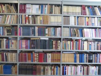 Vrijedna donacija Narodnoj biblioteci u Gacku