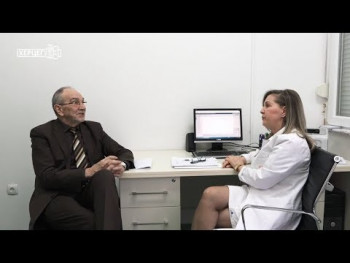 Naš gost: dr Lilijen Kovač spec.ginekolog i akušer- Ako nema beba-nema ni Hercegovine (VIDEO)