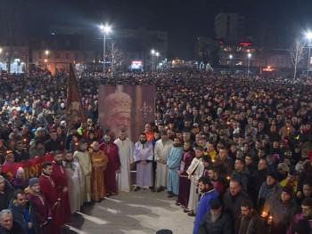 Perović: Litije su prvi čas demokratije na Balkanu