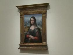 Nova tajna Leonardove slike: